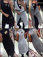 Жилетка безрукавка Paparazzi Fashion