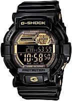 Мужские часы Casio G-SHOCK GD-350BR-1ER