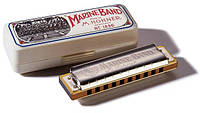 Губная гармошка HOHNER Marine Band C-Major