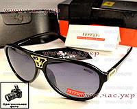 Мужские солнцезащитные очки Ferrari Феррари качественная копия для ценителей искусства