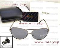 Мужские солнцезащитные очки Hugo Boss капли изысканный дизайн босс мода 2016 года