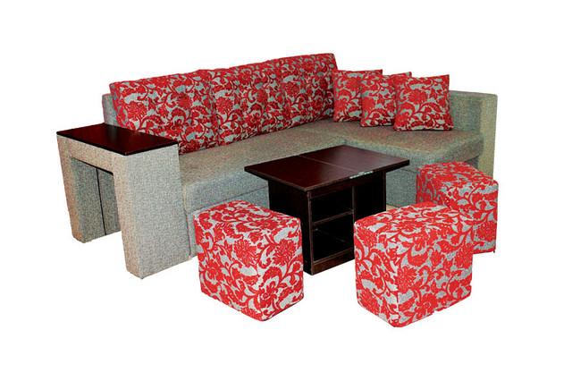 Мебель мягкая от производителя КАТУНЬ. Днепропетровск.