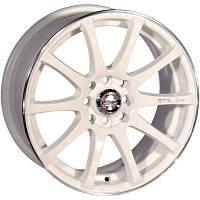Автомобильный диск, литой Zorat Wheels 355 R16 W7 PCD4x98 ET38 DIA67.1
