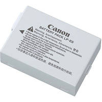 Аккумулятор для фотоаппарата Canon 600D -  АКБ CANON LP-E8 (китай)