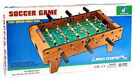 Футбол деревянный 2035