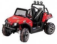Электромобиль Peg-Perego Polaris Ranger RZR