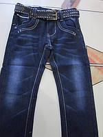 Детская джинсовая одежда в Украине