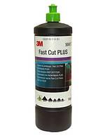 Паста полировальная абразивная 3М Fust Cut Plus, 1 л