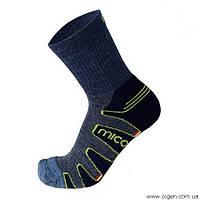 Треккинговые носки MICO CA 3020