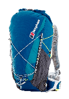Рюкзак унисекс Berghaus VAPOUR 20 синий