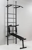 Шведская стенка лестница Sport Power, спорткомплекс + бесплатная доставка