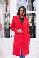 Пальто со значком шанель. Выбор цветов