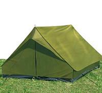Палатка Мини 2х местная Олива