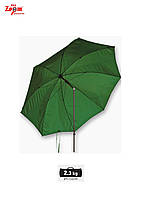 Зонт для рыбалки Carp Zoom Umbrella Steel Frame