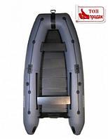 Надувная моторная лодка ΩMega TP330 МU