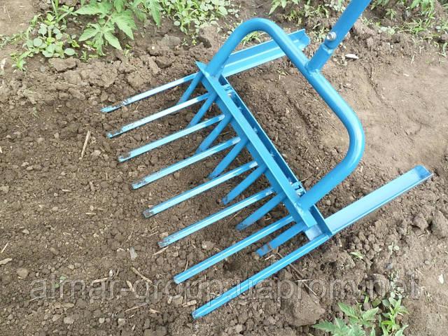 Из чего в домашних условиях сделать лопату