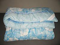Одеяло силиконовое (холофайбер, покрытие поликоттон) 180х210