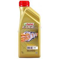 Масло Castrol Edge 0W-40 A3/B4 1l