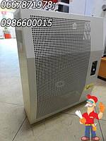 Конвектор газовый стальной Аког мощностью 3 кВт