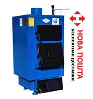 Идмар Укс 10 кВт IDMAR Uks твердотопливный котел длительного горения
