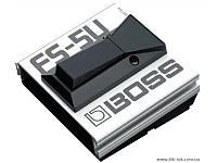 Футконтроллер BOSS FS-5U