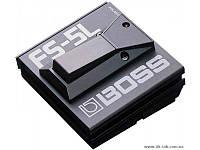Футконтроллер BOSS FS-5L