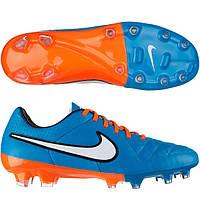 Копы Nike Tiempo Legacy FG 631521-418 , ОРИГИНАЛ
