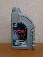 Моторное масло FUCHS TITAN GT1 EVO SAE 0W-20 (1л.) для Toyota и Honda