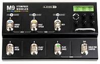 Процессор эффектов LINE6 M9 Stompbox Modeler