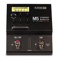 Процессор эффектов LINE6 M5 Stompbox Modeler