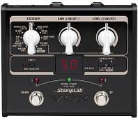 Процессор эффектов VOX STOMPLAB 1G