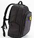 Яркий молодежный рюкзак с отделением для ноутбука 23 л CAT (Caterpillar) Mochilas 83180;146 красный, фото 4
