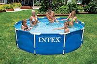 Каркасный бассейн Intex 28200 (305х76 см) (56997)