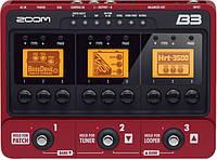 Процессор эффектов ZOOM B3