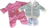Одежда для куклы Baby Born (1408)