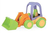 Детский трактор серии Friends on the move Wader (54061)