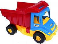 Игрушечная машинка Грузовик серии Multi Truck Wader (32151)