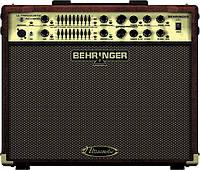 Комбоусилитель для акустической гитары BEHRINGER ACX1800