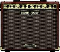 Комбоусилитель для акустической гитары BEHRINGER ACX450