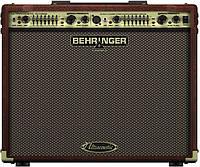 Комбоусилитель для акустической гитары BEHRINGER ACX900