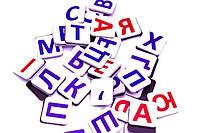 Игра на магнитах Абетка на магнитах (укр.) Vladi Toys (VT1502-03)