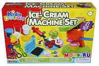 Тесто для лепкиKid's Dough фабрика мороженого