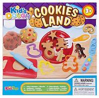 Тесто для лепкиKid's Dough набор печенья