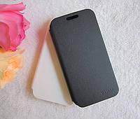 [ Boso Lenovo A760 ] Чехол-книжка на смартфон Леново А760