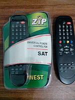 Универсальный пульт ДУ ZIP 300 (SAT)