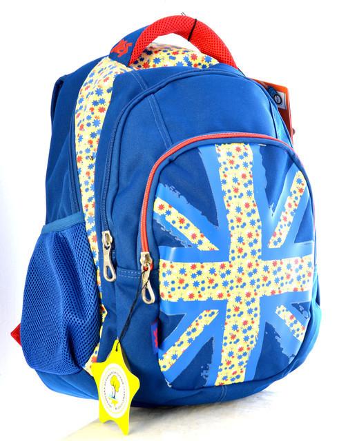 """Рюкзак подростковый Т-11 """"Britain"""" 552376"""