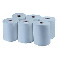 """Бумажные полотенца в рулонах """"Р 158"""""""