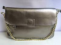Маленькая кожаная сумка Новые модели