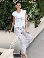 Женская пижама Mel Bee (Sahinler) MBP 22732, костюм домашний с брюками