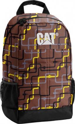 Молодежный повседневный рюкзак 18 л CAT (Caterpillar) Millennial  83241;234